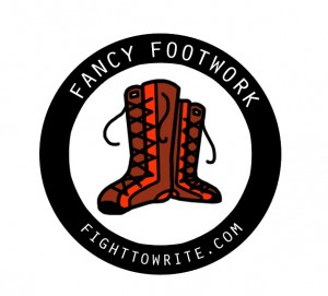 color fancy footwork