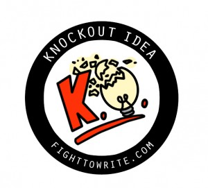 color knockout idea